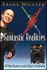FrankBook: Cover of new book, Fantastic Realities